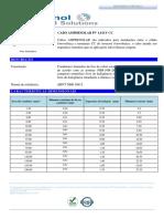 Cabo Solar - Dte-0200 - Cbo Amphesolar Nbr 1661