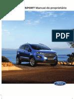 Fbr Manual Proprietario Ecosport 2020