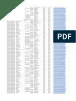 DAFTAR HADIR / ABSENSI ONLINE PELATIHAN TGL 01 S/D 05 MARET 2021 (Respons)