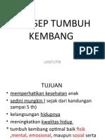 KONSEP TUMBUH KEMBANG (1)