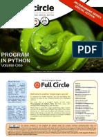 Python Special Edition 1 EN