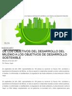 De los Objetivos del Desarrollo del Milenio a los Objetivos de Desarrollo Sostenible _ Amnistia Internacional _ Venezuela