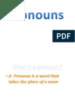 Pro No Nun