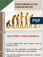A_MULTIDETERMINAO_DO_SER_HUMANO