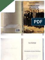 Qdoc.tips Comentarios de Textos Historicos Manuel Abilio Rab
