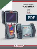 Apostila RASTHER - Digital