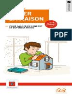Guide Pratique Isoler Sa Maison