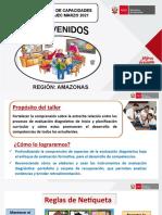 PPT Evaluación Diagnostica de Inicio VF 15.03