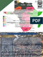 Características de la economía africana previas a la colonización europea y la imposición del modo de producción occidental capitalista