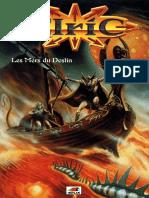 Les Mers Du Destin (98)