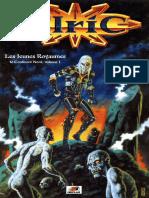 Atlas Des Jeunes Royaumes Volume 1 (97)