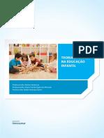 Livro - Teoria e Prática Na Educação Infantil