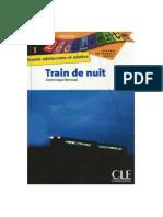 Train de Nuit A1 - Dominique Renaud