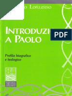 [Studi Biblici 84] Giacomo Lorusso - Introduzione a Paolo. Profilo Biografico e Teologico (2018, EDB) - Libgen.li