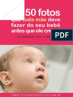 eBook 50 Fotos Reduzido