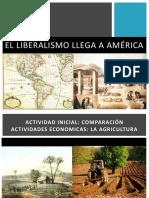Liberalismo Economico en Chile