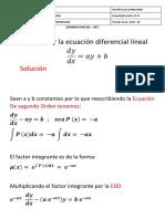 Examen Parcial de Ecuaciones Jesus Amaranto
