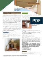 Guide ANC partie 2 - exemple installation - Autoconstruire un modele de toilettes unitaires a litiere