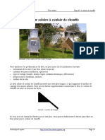 complement-four_solaire 45°_couloir_chauffe