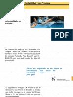 Ejercicios Clase 2 La contabilidad y sus Principios Ejercicios-converted