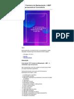 POP Farmácia de Manipulação + MBP – Pharmaceutical Consultoria