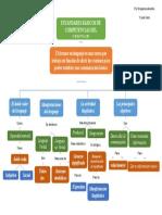 Mapa conceptual competencias