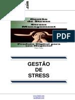 Gestão de Stress (Stress Management)