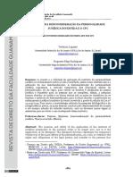 Dialnet-ATeoriaDaDesconsideracaoDaPersonalidadeJuridicaInv-7065450