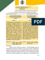 Tensiones constitucionales de la prueba de oficio en el derecho penal colombiano