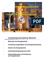 Vorstellung_Energietechnik_RWTH_2010