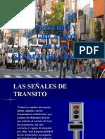 Criterio y Ubicacion de Senales de Transito (1)