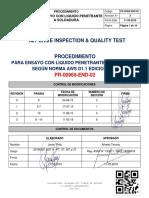 PR-00969-EnD-02_3 Ensayo de Liquidos Penetrante a Soldadura IQT - AWS D1.1