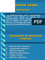 Medicina Legal Ppt (1)