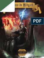 Reino de Midgard - RPG