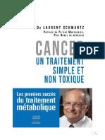 schwartz - un traitement simple et non toxique