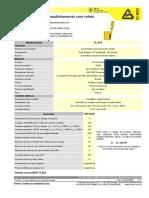 CHAVE DETECTORA DE DESALINHAMENTO FL 412 EXP ANTI EXPLOSAO-compactado