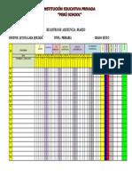 Registro de Asistencia - Peru School (2)
