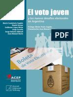 El Voto Joven y Los Nuevos Desafíos Electorales en Argentina