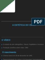 Oficina de Video - AULA 1