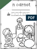 Carnet de Notes2