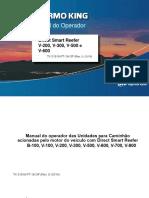 Manual de operação DSR - TK51916-PT_Rev9