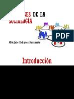 Unidad I_Las Bases de la Sociología