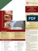 CME Course Brochure