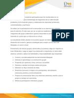 Anexo 1 - Instructivo Metaplan