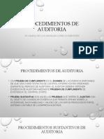 Procedimientos de auditoria-1 contable