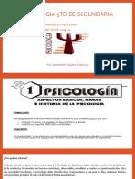 PSICOLOGIA 5TO DE SECUNDARIA
