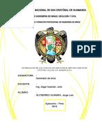 Universidad Nacional de San Cristobal De