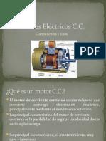Motores Electricos C.c.