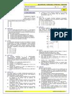 Lista- Números Quânticos e Distribuição