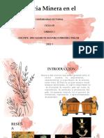 UNIDA I SECTOR MINERO (1)